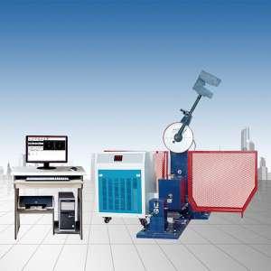 顺义区JBDW-300D微机控制全自动超低温冲击试验机