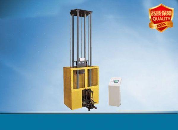 关于电子拉力试验机的结构及工作原理